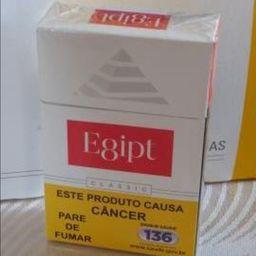Cigarro Egipt