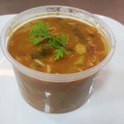 Sopa de Carne 1L