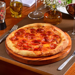 Pizza de Pepperoni 30cm