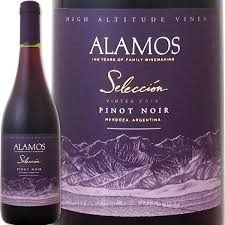 Alamos pinot noir - 750ml