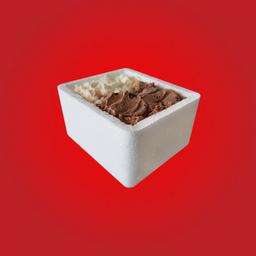 Caixa de Sorvete Glacial - 250g