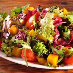 Salada Pittaya + Proteína