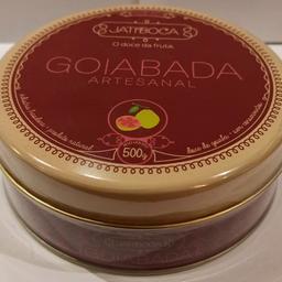 Goiabada Artesanal - 500g