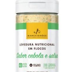 Levedura nutricional (bianca simoes)