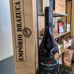 Vinho maria maria diana syrah - 750ml