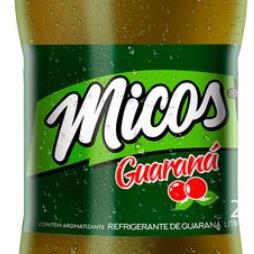 Micos 2L Guaraná