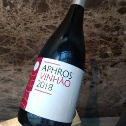 2018, Aphros Vinhao Doc-portugal 750ml