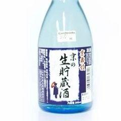 Sake Yamamoto Honke Nama Chozou