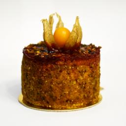 Cheesecake Francesa