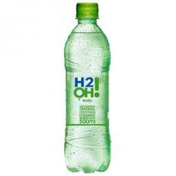 H20h!