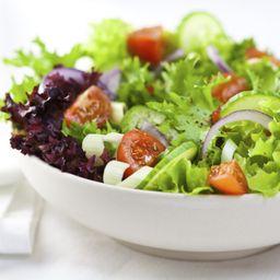 Salada Dopê