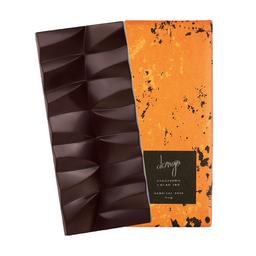 Chocolate amargo 70% cacau Varietal Parazinho - 80g