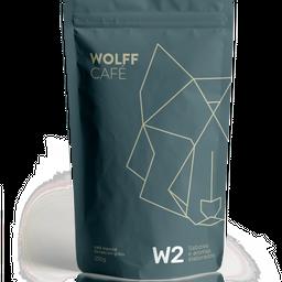 Café WOLFF - W2 Sítio Barrocada 250g
