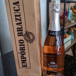 Espumante bueno bellavista desirée brut rosé 750ml