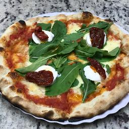 Pizza de Rúcula - 28 cm