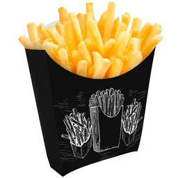 Batata frita individual (9813)