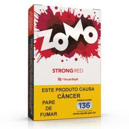 Essência Zomo Strong Red