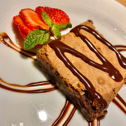 Brownie de Chocolate - Unidade