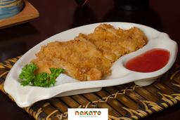 Chicken Katsu - 100g