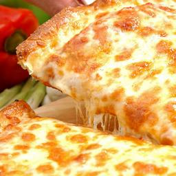 Pizza Broto - 2 Queijos
