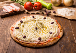 Pizza Grande Peru