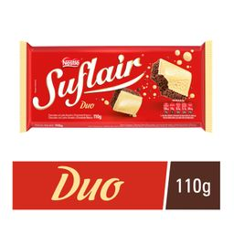 Suflair Chocolate Duo