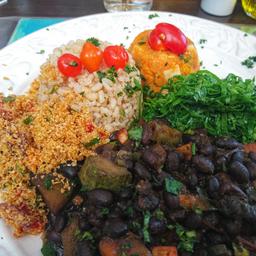 Feijoada Vegetariana - 300g