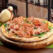Combo Pizza de Parma com Coca-Cola Original de 2L