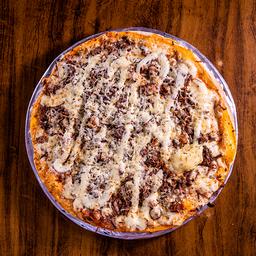 Pizza de Carne de Sol Média 35cm
