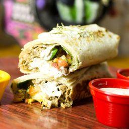 Burrito cupim gold
