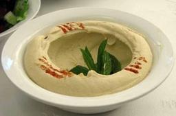 Homus (vegetariano)