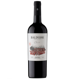 Balduzzi Classic Cabernet Sauvgnon 750ml