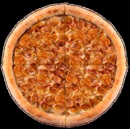 Pizza de Banana com Canela - Individual