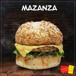 Mazanza Vegetariano