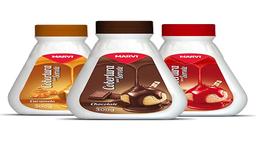 Cobertura Sabor Chocolate Marvi - 300g