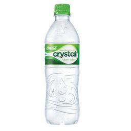 Água com Gás (500ml)