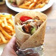 Kebab de Contrafilé e Frango