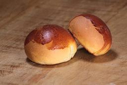 Mini Pão de Batata 4 Unidades