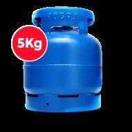 Gás 5kg