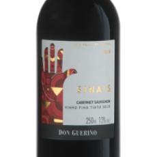 Vinho Tinto Don Guerino Cabernet Sauvignon