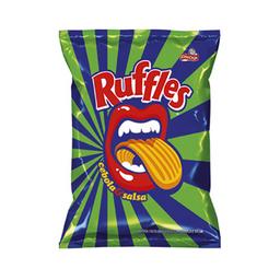 Ruffles Cebola e Salsa 96g