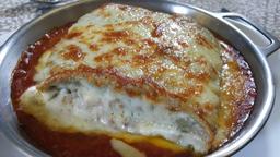 Lasagna Gratinati