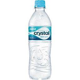 Água Mineral - 500 ml