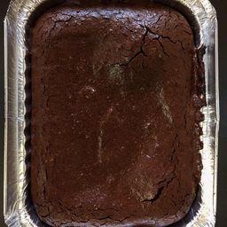 Brownie de Chocolate Belga - 100g
