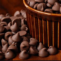 Gotas de chocolate (adicional)