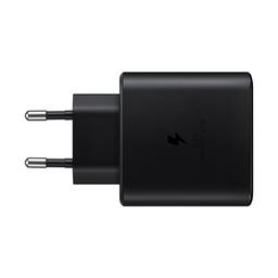 Carregador Ultra Rápido 25W USB-C Preto