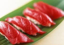 Sushi de Atum - 6 Peças