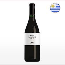 Vinho Don Pascual Reserva Pinot Noir 750ml