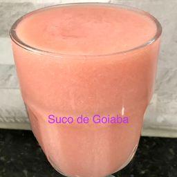 Suco de Goiaba 400ml