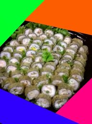 Sil Hot Roll